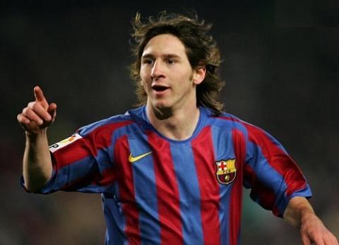 Fotos de Messi  Goles y videos de Messi